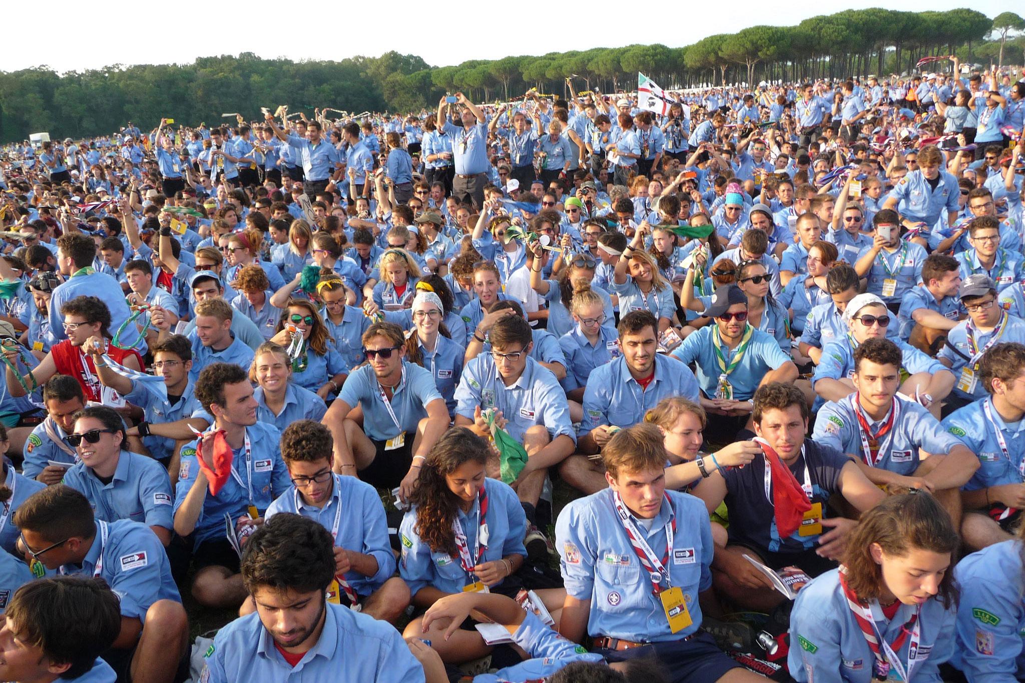 Eventi scout in Abruzzo